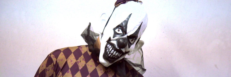Killer Clown 5 - Apotheosis! Scare Prank! - DM Pranks